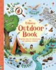 Image for The Usborne outdoor book