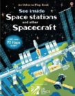 Image for See inside space stations and other spacecraft