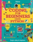 Image for Coding for beginners using Python