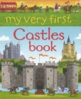 Image for Usborne my very first castles book