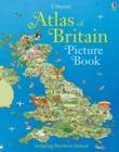 Image for Atlas of Britain picture book