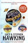 Image for GEORGES SECRET KEY TO THE UNIVERSE TESCO