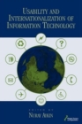 Image for Usability and internationalization of information technology