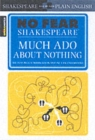Image for Much Ado About Nothing (No Fear Shakespeare)