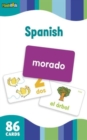 Image for Spanish (Flash Kids Flash Cards)