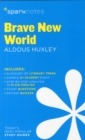 Image for Brave New World SparkNotes Literature Guide