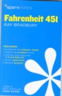 Image for Fahrenheit 451 SparkNotes Literature Guide