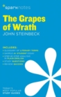Image for The Grapes of Wrath SparkNotes Literature Guide