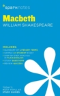 Image for Macbeth SparkNotes Literature Guide
