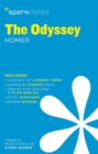 Image for The Odyssey SparkNotes Literature Guide