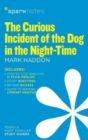Image for The Curious Incident of the Dog in the Night-Time (SparkNotes Literature Guide)