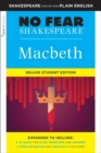 Image for Macbeth: No Fear Shakespeare Deluxe Student Edition