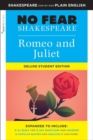 Image for Romeo and Juliet: No Fear Shakespeare Deluxe Student Edition