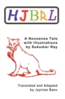 Image for HJBRL - A Nonsense Story by Sukumar Ray
