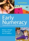 Image for Early numeracy  : assessment for teaching and intervention