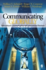 Image for Communicating globally  : intercultural communication and international business