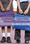 Image for Learning and teaching in the primary classroom