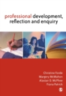 Image for Professional Development, Reflection and Enquiry
