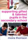Image for Supporting gifted and talented pupils in the secondary school