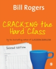 Image for Cracking the hard class  : strategies for managing the harder than average class
