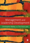 Image for Management and leadership development
