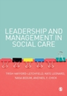 Image for Leadership and management in social care