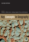 Image for Key concepts in geography