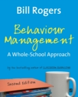 Image for Behaviour management  : a whole-school approach