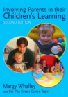 Image for Involving parents in their children's learning