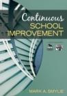 Image for Continuous school improvement
