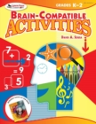 Image for Brain-compatible activities: Grades K-2