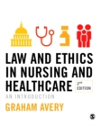 Image for Law and ethics in nursing and healthcare  : an introduction