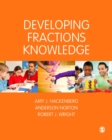 Image for Developing fractions knowledge