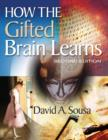 Image for How the gifted brain learns