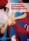 Image for Introduction to community development  : theory, practice, and service-learning