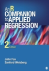 Image for An R Companion to Applied Regression