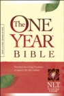 Image for The One Year Bible