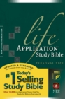 Image for Life Application Study Bible : NLT: Personal Size