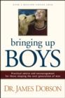 Image for Bringing Up Boys