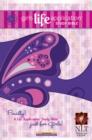 Image for Girls Life Application Study Bible