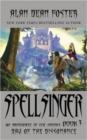 Image for SpellsingerBook 3: Day of the dissonance