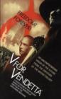 Image for V for vendetta  : a novelization