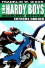 Image for Extreme danger
