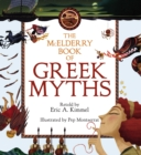 Image for The McElderry Book of Greek Myths