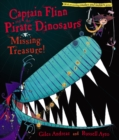 Image for Captain Flinn and the Pirate Dinosaurs: Missing Treasure!