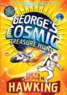 Image for George's Cosmic Treasure Hunt