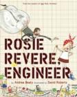 Image for Rosie Revere, engineer
