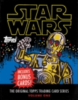 Image for Star Wars : The Original Topps Trading Card Series, Volume One