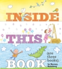 Image for Inside this book  : (are three books)