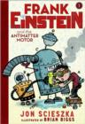 Image for Frank Einstein and the antimatter motor